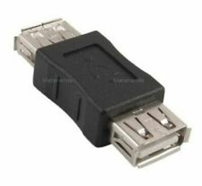 Cables USB, hubs y adaptadores conectores para ordenadores y tablets