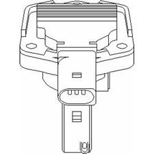 Sensor Motorölstand - Topran 109 242