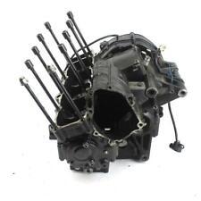 YAMAHA 2006 FZ1 04-06 YZF R1 OEM ENGINE MOTOR CRANKCASE CRANK CASES BLOCK