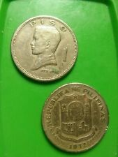 Philippine Old Coin