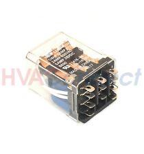 York Coleman Luxaire Heat Pump Relay 024-18785-000 024-18785-700 024-18785A000