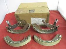 Brake Shoes Fits 78 79 80 81 82 Omni Horizon NOS MOPAR 4205999