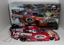 Gary Scelzi Mopar Oakley Red Camo NHRA Funny Car 1:16 Milestone HTF NEW Rare