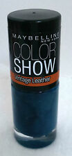 Maybelline Color Show Nail Polish 7ml Turquoise 207