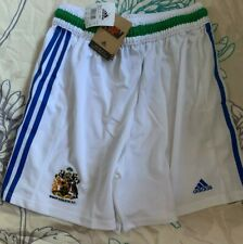 Mens Adidas Wigan Athletic Shorts Bnwt Size Uk 42""