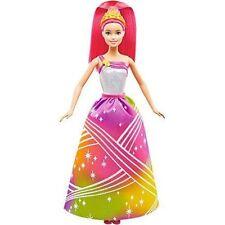 Barbie DPP90 Light Show Princess Doll Age 3 Gift