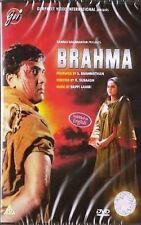 BRAHMA - GOVINDA - NEW ORIGINAL BOLLYWOOD DVD - FREE UK POST