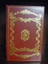 Sidonie-Gabrielle Colette Stories 1977 Franklin Library Illustrated Leather