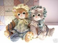 Calico Kittens Ur Always There When I Need U 627992 '92 * Free Usa Shipping