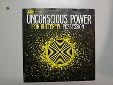 "IRON BUTTERFLY:Unconscious Power 2:29-Possession 2:41-Germany 7"" 68 Atlantic PSL"