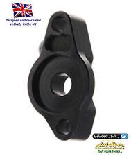 Oberon KTM 990 Adventure (CLU-0122) Black LC8 Clutch Slave Mounting Plate