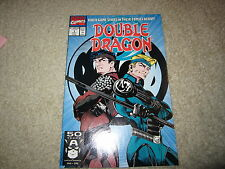 DOUBLE DRAGON #1 VIDEO GAME ADAPTATION