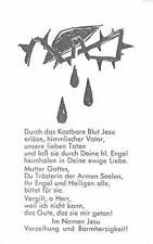 """PSALM  unbeschrieben """"H8062"""" die Leiden und Freuden des Fegefeuers"""
