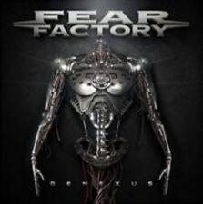 Genexus by Fear Factory (CD, Aug-2015, Nuclear Blast)