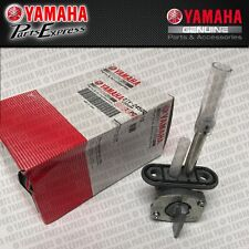 NEW GENUINE OEM YAMAHA V-STAR 650 FUEL VALVE PETCOCK 21V-24500-20-00