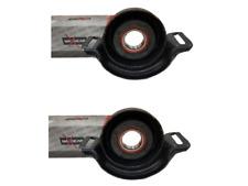 2 x MAXGEAR Mittellager Kardanwelle Lagerung für RENAULT 49-0673
