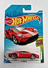 Hot Wheels 1/64 3 inch '17 Ford GT
