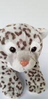 Leopard Plush Certified Asthma & Allergy Friendly Stuffed Animal Toy