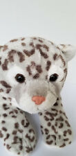Asthma & Allergy Friendly Leopard Plush Certified Stuffed Animal Toy