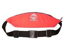 Aqua Quest Kona Water Resistant Pouch Money Belt Waist Running Fanny Pack - Pink