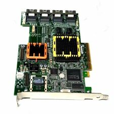 Adaptec ASR-51645 16-port PCie Raid Controller PCA-00296-03-C (No External Port)