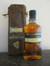 Highland Park 12 Yo Harald Blåtand Single Cask 909 Single Malt Whisky 64,2% 0,7l