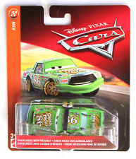 Disney Pixar Cars 2018 Chick Hicks with Headset RSN Package