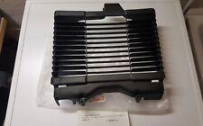 OEM ORIGINALE COPERTURA RADIATORE YAMAHA RD 350 31K / N1  -1983/1985