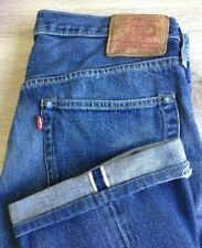 LEVI'S S 501 XX JEANS BIG E REDLINE SELVEDGE SIZE 33 X 29 LVC SEE DESCRIPTION