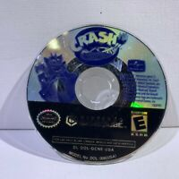 Crash Nitro Kart (Nintendo GameCube, 2003) Disc Only Tested Working
