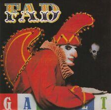FAD GADGET Incontinent CD Album 1981/1991 NEUWARE King Of The Flies FRANK TOVEY