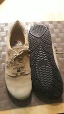 Finn Comfort 8 1/2 Us Womens (6 Uk) Finnamic ,Tan Leather, P-W-106