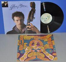Glen Moore Introducing D '79 Elektra VG++/M- +OIS   Jan Hammer Vinyl LP Top!