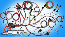 1964-66 Ford Mustang American Autowire Wiring Harness