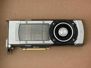 EVGA GeForce GTX 780 SC, 03G-P4-2783-KR, 3GB GDDR5