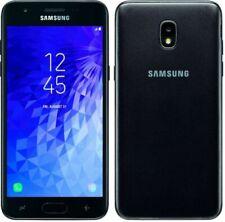 Samsung Galaxy J3 (2018) SM-J337U 16GB Black (FACTORY UNLOCKED) AT&T / T-Mobile