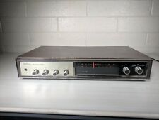 Vintage Electro-Voice Solid State Stereo Receiver E-V1082 Wood Sides