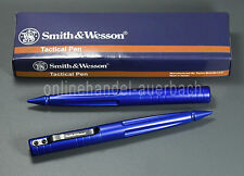 Smith & Wesson swpenbl Tactical pen bolígrafo Kubotan dispositivo de escritura