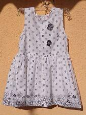 *Topo* Träger-Kleid Gr. 116, gebraucht, Top-Zustand