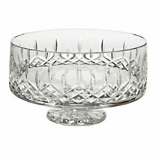 Waterford Crystal 8' Lismore Simplicity Bowl NEW IN THE BOX