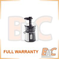 Electric Centrifugal Juicer Fruits Citrus Squezzer Low Speed Zelmer ZJP1300B