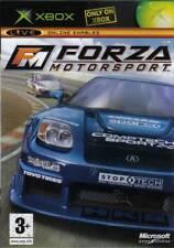 Forza Motorsport   Xbox Used