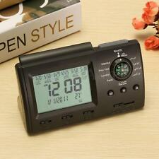 Digital Automatic Islamic Azan Muslim Prayer Alarm Table Clock Adhan Qibla