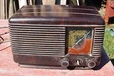 RADIO TSF SONORA en bakélite - vendue en l'état ----/rac /