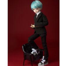 [Dollmore] 1/4 BJD MSD - LKT Slim Suit Set (Black)