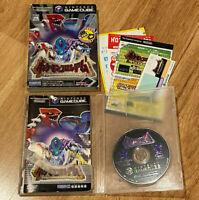 FOR JAPAN CONSOLES ONLY Nintendo GameCube,Pokemon Colosseum