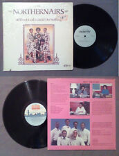 LP 33 Giri Gospel THE NORTHERN AIRES OF NEW YORK Without God I Could Do Nothing
