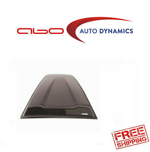 Auto Ventshade AVS Cowl Induction 1pc Hood Scoop for Chevy/GMC/Ford  80005