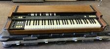 2000's Reissue KORG CX-3 Portable Digital Organ Hammond Drawbars for repair