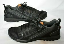Pre-owned 5.11 Recon Trainer Athletic shoes Men's US size 11.5 Black Ortholite